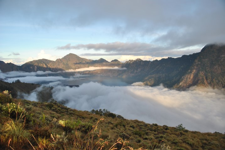 WHAT YOU WILL SEE AROUND MOUNT RINJANI NATIONAL PARK